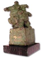 Premio Buber a la Mejor Web Vasca del año 2003